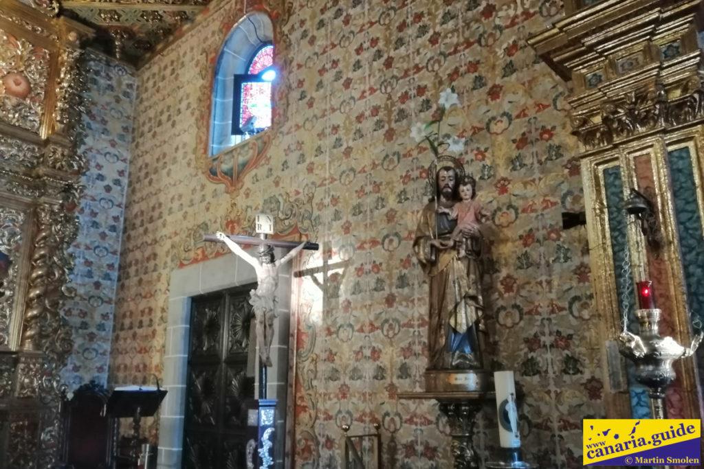 Ermita San Telmo