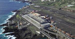 Letisko La Palma