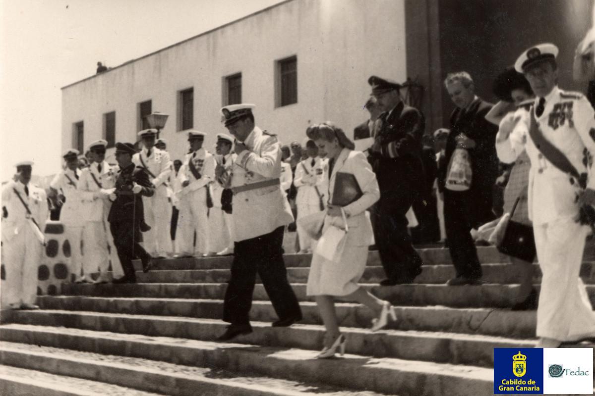 Letisko 1947