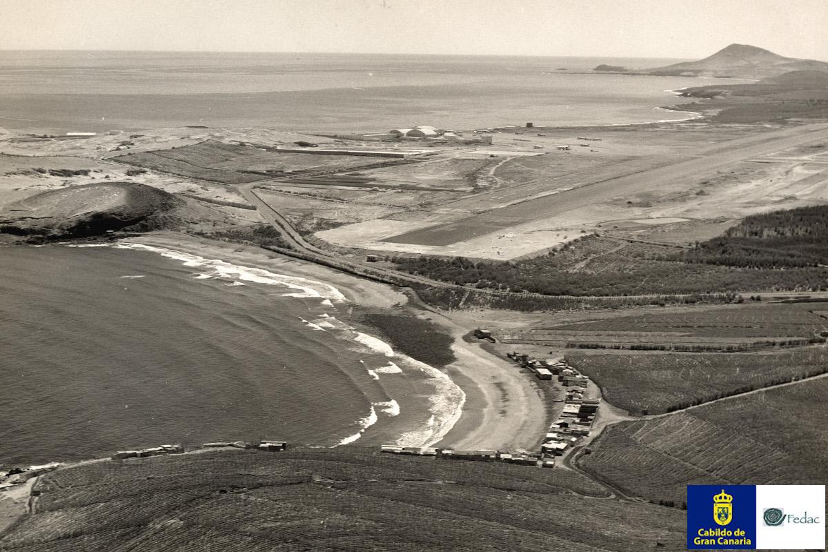 Letisko 1961