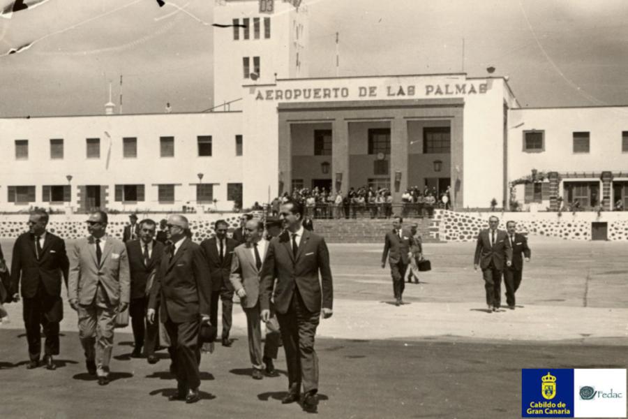 Letisko 1963