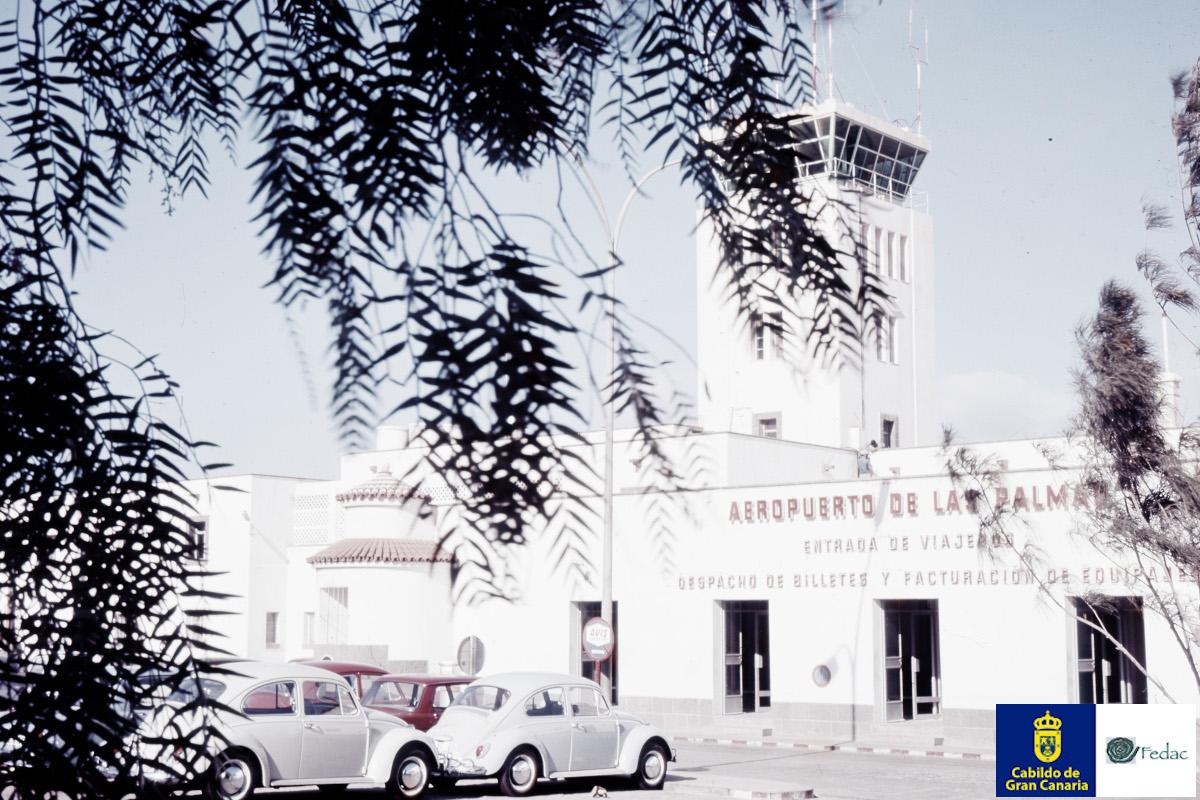 Letisko 1965