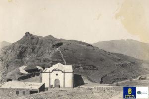Artenara, 1895