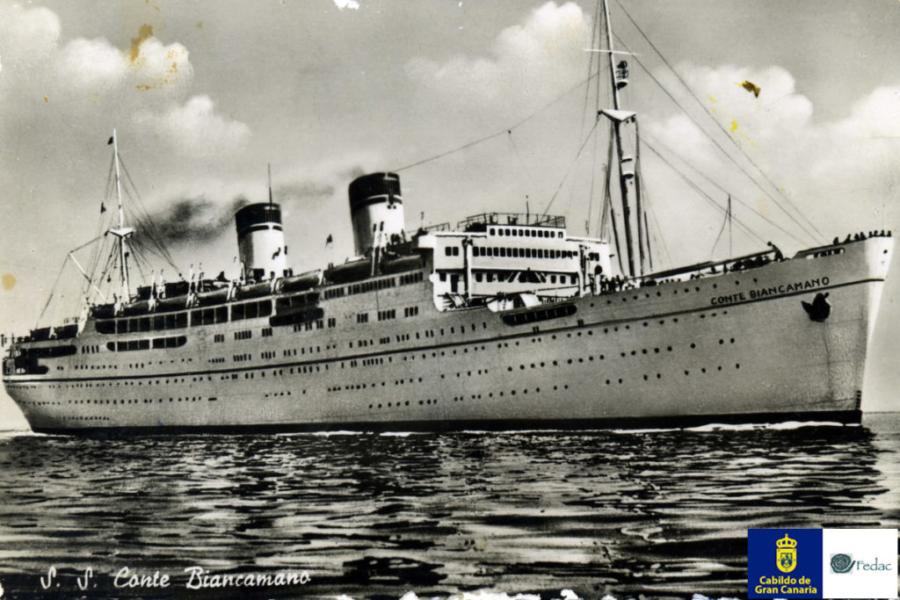 Lode 1955