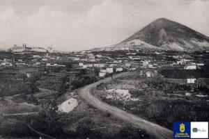 Gáldar, 1925