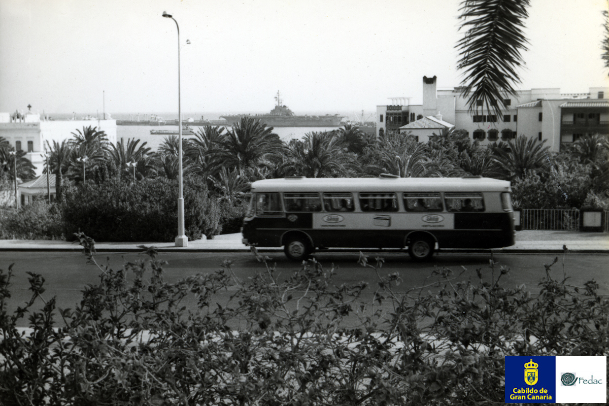 Autobusy 1965