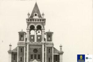 Iglesia del Pino, 1930