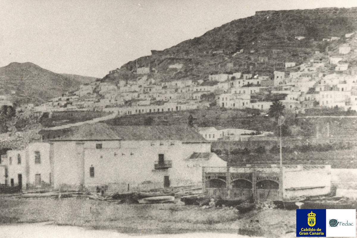 San Telmo, 1867