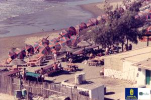 Meloneras, 1990
