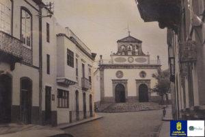 Vega de San Mateo, 1965
