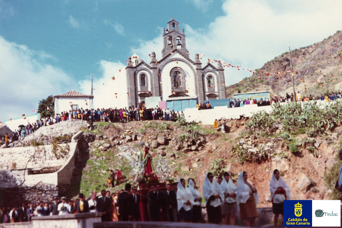 Santa Lucia de Tirajana, 1970