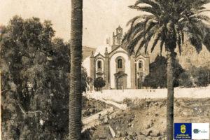 Santa Lucia de Tirajana, 1975