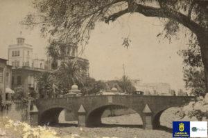 Puente de Piedra, 1923