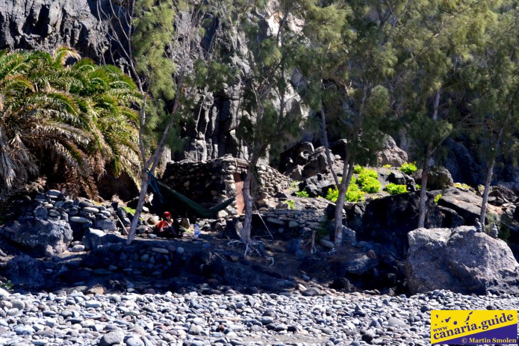 Pláž Güi Güi