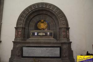 Catedral de Santa Ana, Las Palmas