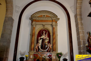 Iglesia de San Agustín, Las Palmas