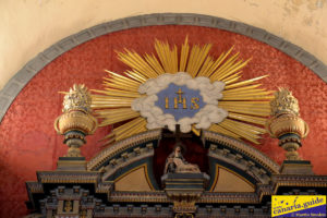 Iglesia de San Francisco de Borja, Las Palmas
