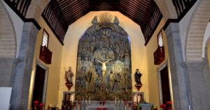 Iglesia de San Agustin, Las Palmas